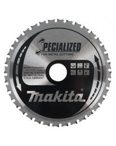 Makita B-09743 Cirkelzaagblad Metaal