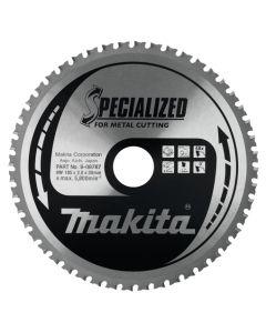 Makita B-09787 Cirkelzaagblad Metaal