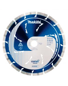 Makita B-27165 Diamantschijf 150x22,2mm blauw