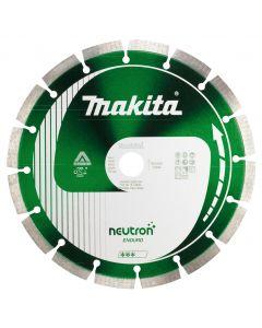 Makita B-13627 Diamantschijf 400x25,4/20mm GRN
