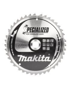 Makita B-20694 Afkortzaagblad Hout