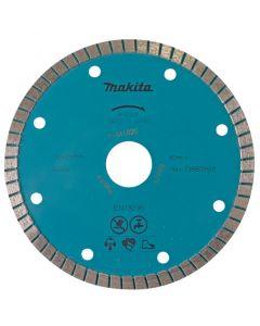 Makita B-22028 Diamantschijf 110x20x1,9mm