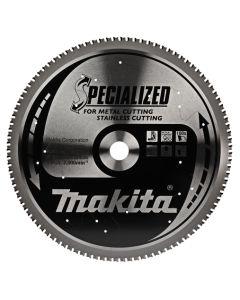 Makita B-23123 Afkortzaagblad RVS / metalen