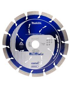 Makita B-27193 Diamantschijf 180x22,23x2,2mm blauw