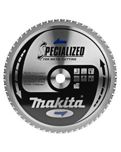 Makita B-34132 Afkortzaagblad Metaal