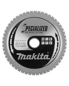 Makita B-47167 Cirkelzaagblad dun plaatstaal