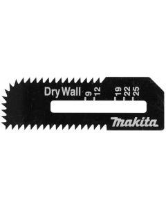 Makita B-49703 Zaagblad 55x18x0,55mm gips