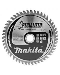 Makita B-56742 Invalzaagblad Corian®