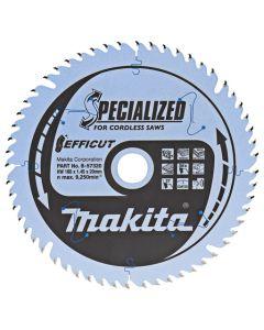 Makita B-57320 Cirkelzaagblad Hout