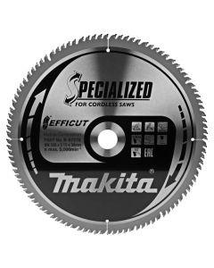 Makita B-67278 Afkortzaagblad Hout