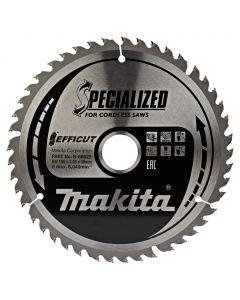 Makita B-68622 Cirkelzaagblad Hout