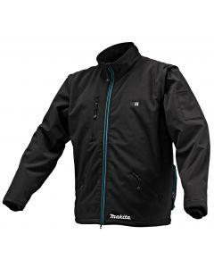 Makita CJ102DZXL Verwarmde jas XL