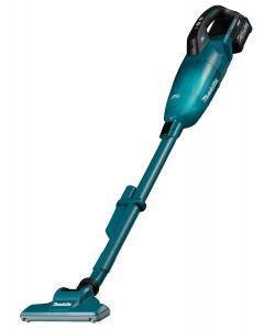 Makita CL001GA203 40 V Max Steelstofzuiger blauw
