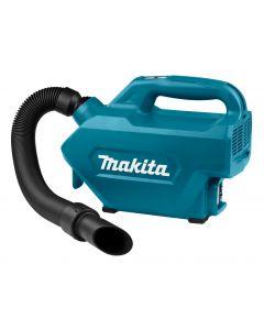 Makita CL121DSA 12 V Max Auto stofzuiger