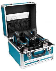 Makita CLX224SAX1 12 V Max Combiset boren en (slag)schroeven