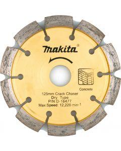 Makita D-16477 Voeg/ renovatiechijf 125mm