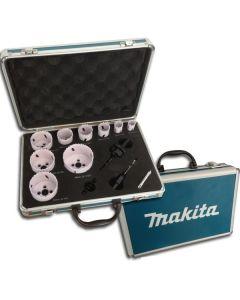 Makita D-47282 Gatzaagset 12-dlg. bi-metaal, universal