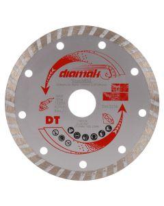 Makita D-61167 Diamantschijf 125x22,23x2,2mm