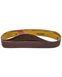 Makita D-67131 Schuurband 533x30mm K240 Red