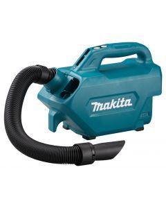 Makita DCL184RF 18 V Auto stofzuiger