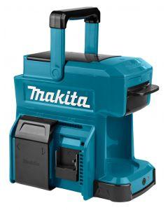 Makita DCM501Z Koffiezetapparaat op accu