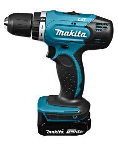 Makita DDF343RYE 14,4 V Boor-/schroefmachine
