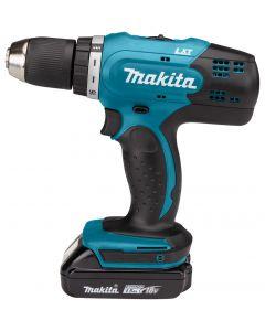 Makita DDF453SYE 18 V Boor-/schroefmachine