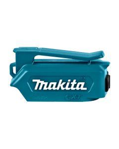 Makita DEAADP06 USB-adapter CXT 10,8V/12V Max