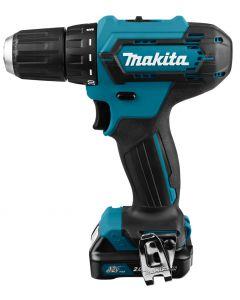Makita DF333DSAJ 12 V Max Boor-/schroefmachine