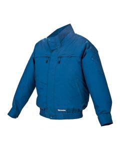 Makita DFJ310ZXL Geventileerde jas XL
