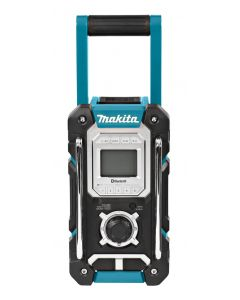 Makita DMR108 Bouwradio FM/AM Bluetooth