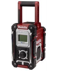 Makita DMR108AR Bouwradio FM/AM Bluetooth