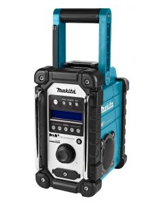 Makita DMR110 Bouwradio FM DAB/DAB+
