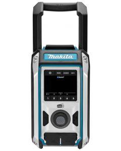 Makita DMR115 Bouwradio FM DAB/DAB+ Bluetooth