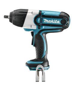 Makita DTW450ZJ 18 V Slagmoersleutel