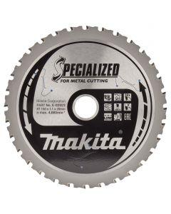 Makita E-02923 Cirkelzaagblad metaal