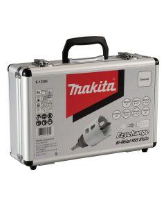 Makita E-12295 Gatzaagset 9-delig