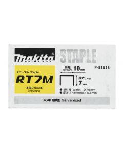 Makita F-81521 Niet 10mm 10,0x0,5x0,7mm