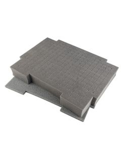 Makita Mbox Pixel Foam Pick&Pluck inlay