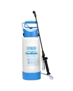 Drukspuit Gloria CM50 zuur/alkali Cleanmaster, 5 Ltr.