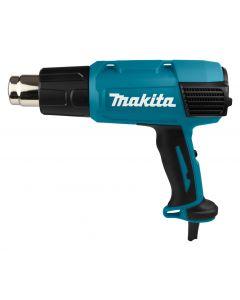 Makita HG6031VK 230 V Heteluchtpistool