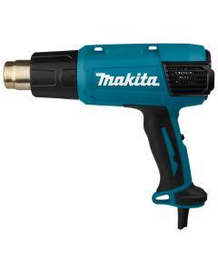 Makita HG6531CK 230 V Heteluchtpistool