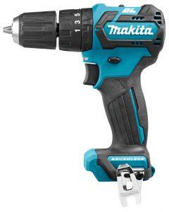 Makita HP332DZJ 12 V Max Klopboor-/schroefmachine