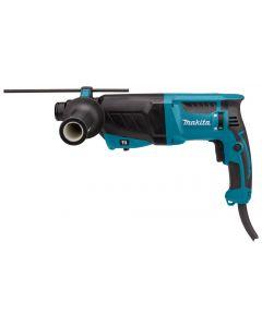 Makita HR2630X7 230 V Combihamer