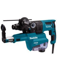 Makita HR2652J 230 V Combihamer