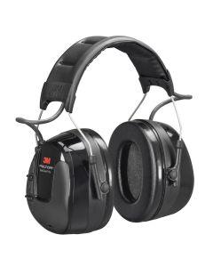 Peltor 3M  Radio Headset Oorkap, Gehoorbescherming Work Tunes Pro