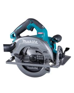 Makita HS003GM202 40 V Max Cirkelzaag 190 mm