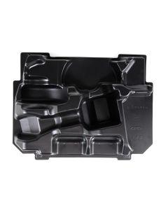 Makita 838397-5 Duo-inlay voor schroefmachine en haakse slijper