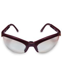 Veiligheidsbril professional blank