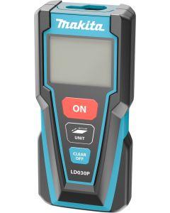 Makita LD030P Laser afstandsmeter 30 meter